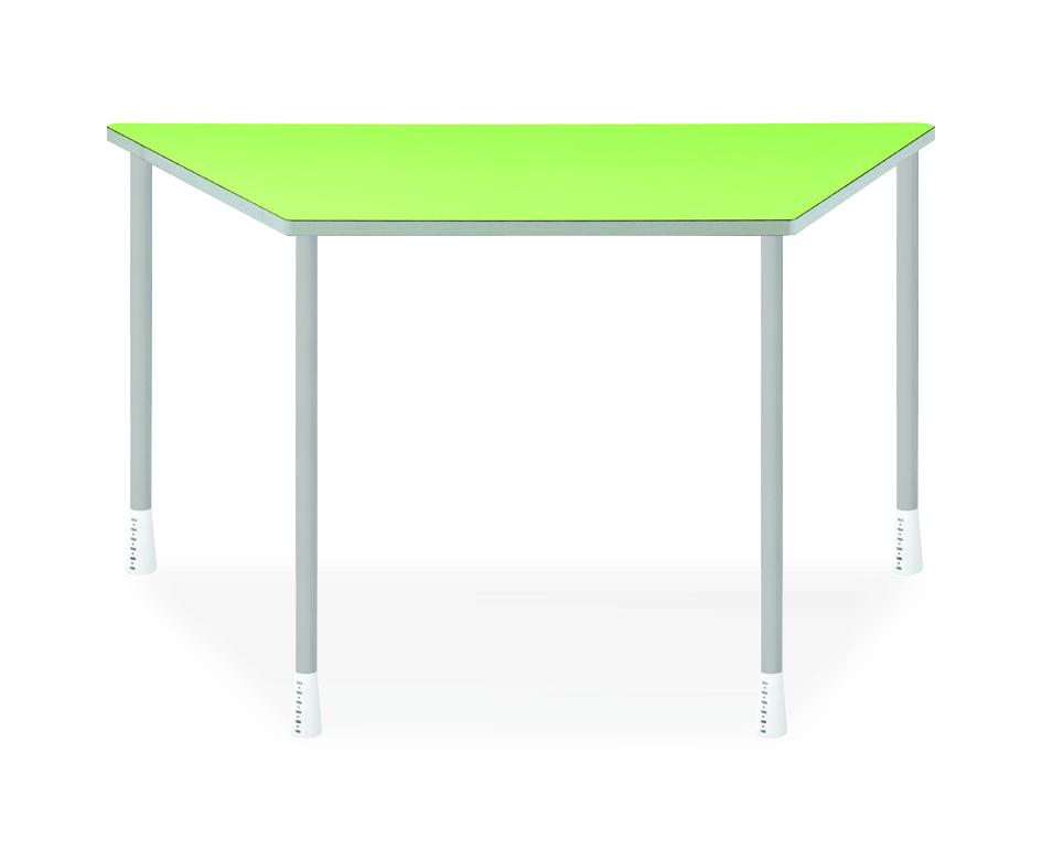 월드퍼니처 - Trapezoid conference table